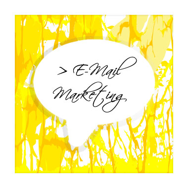 ★ E-Mail Marketing
